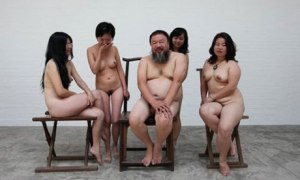 The-Chinese-artist-Ai-Wei-007